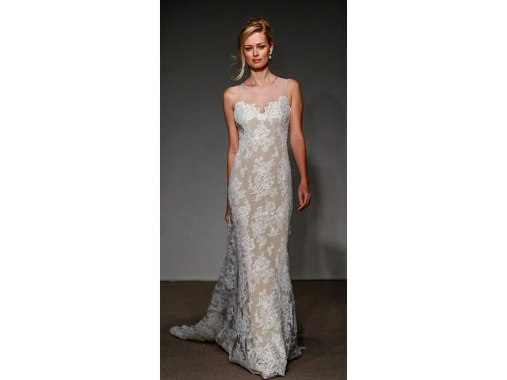 Anna Maier Lola, $1,599 Size: 10 | Used Wedding Dresses