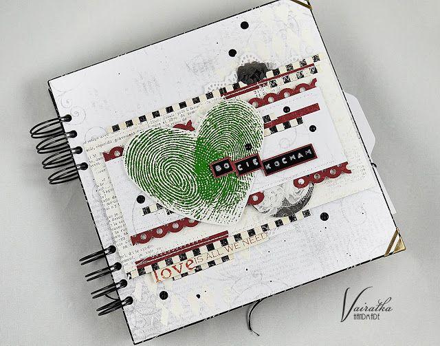 Odskocznia vairatki: Walentynkowy album DM