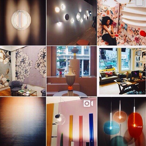 Browse the  #sohodesigndistrict tag to see some of the fab photos taken by guests at last week's Summer Happy Hour event. Thanks to all for sharing - keep snapping & tagging #sohodesigndistrict when you visit SoHo   . . . . .  #sohonyc #soho  #lampstagram #lamplight #lampdesign #lightfixture #lightfixtures #lightingdesign #designerlighting #housebeautiful #contemporarydesign #contemporarydecor #moderndesign #moderndecor #designlovers #designinspiration #interiorsdesign #interiordesigns…