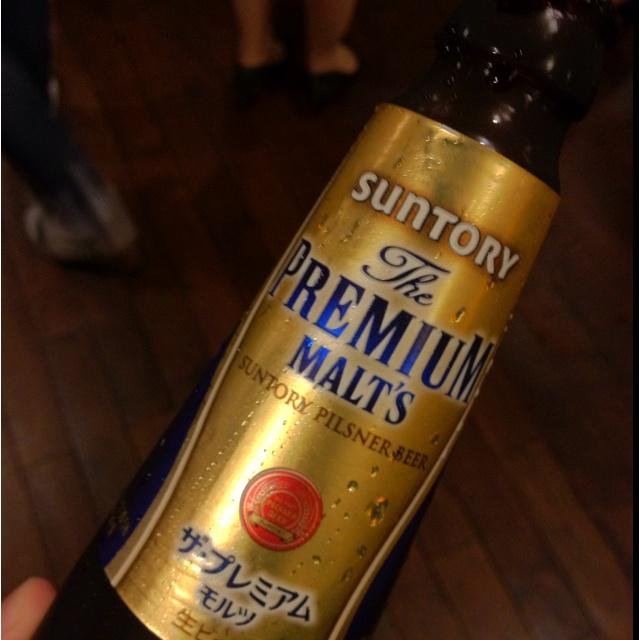 この瓶形、大好きなんです。