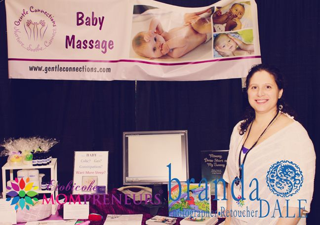 Petrina Owner of Gentle Connections @Petrina Fava