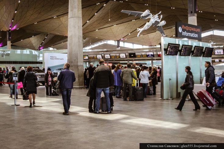 Крушение Airbus. Трагедия, которую еще долго не забудут - Лучше вызывать зависть, чем жалость.