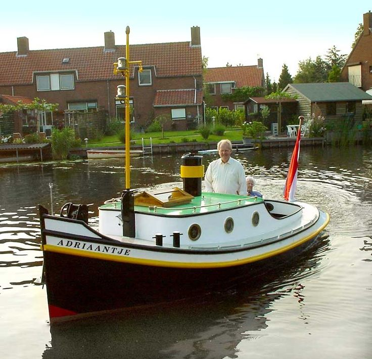 Best Micro Mini Tugboats Images On Pinterest Boating - Bolger micro trawler boats