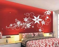 paredes decoradas - nochebuena