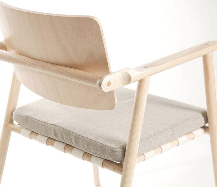 Prop chair by Studio Szpunar in Warsaw