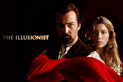I found Edward Norton very believable as the magician in this excellent film.Music, Movie'S Stars, Favorite Movies Mus, Movie Stars, Stars Movie, Film Favorite, Excel Film, Movie Online, The Illusionist Movie