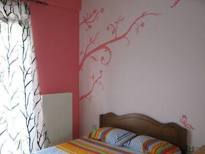Βάλε χρώμα: Ζωγραφική στο φοιτητικό μου σπίτι