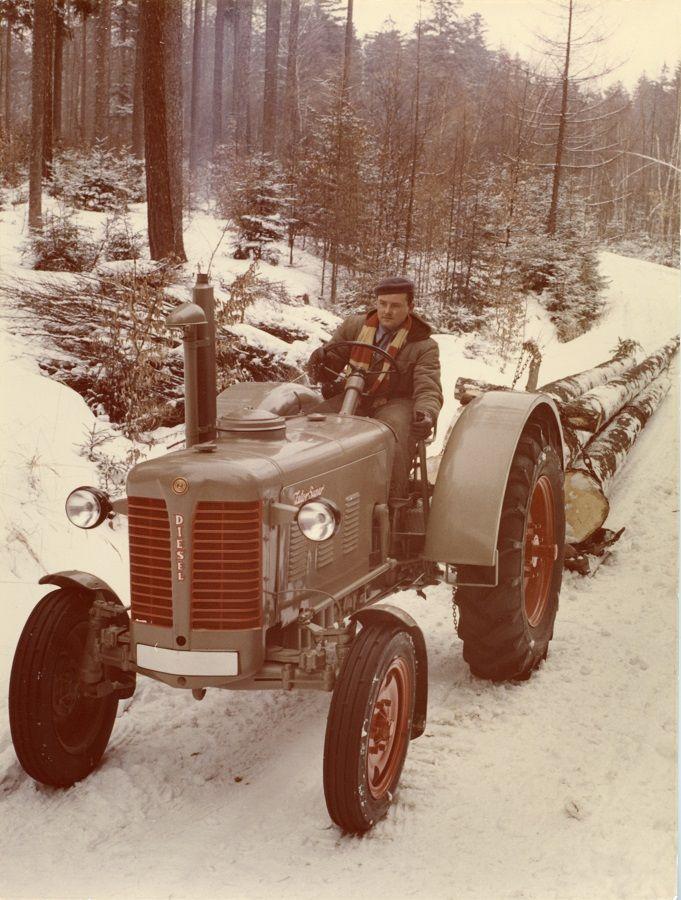 #Zetor #traktori #tractor  Hankkijan arkisto