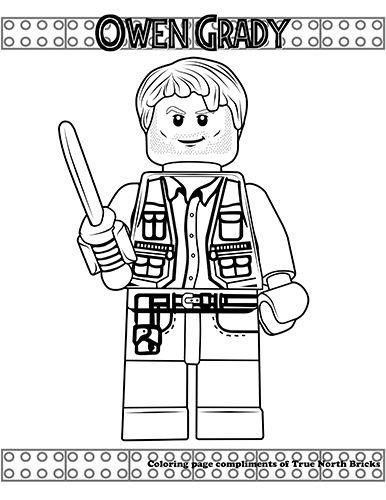 Jurassic World Legos Pinterest Jurassic World Lego Jurassic