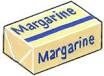 Margarine was originally manufactured to fatten turkeys. When it killed the turkeys, the people who had put all the money into the research wanted a payback so they put their heads together to figure out what to do with this product to get their money back.: Fattening Turkey, Originals Manufactured