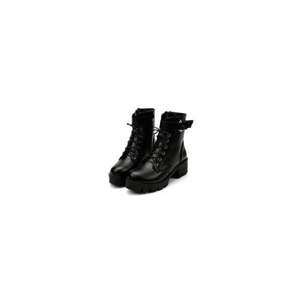 Two Part Chunky Heels (56 RUB) via Polyvore featuring shoes, pumps, chunky-heel pumps, chunky heel shoes, wide heel pumps, thick-heel pumps и wide heel shoes