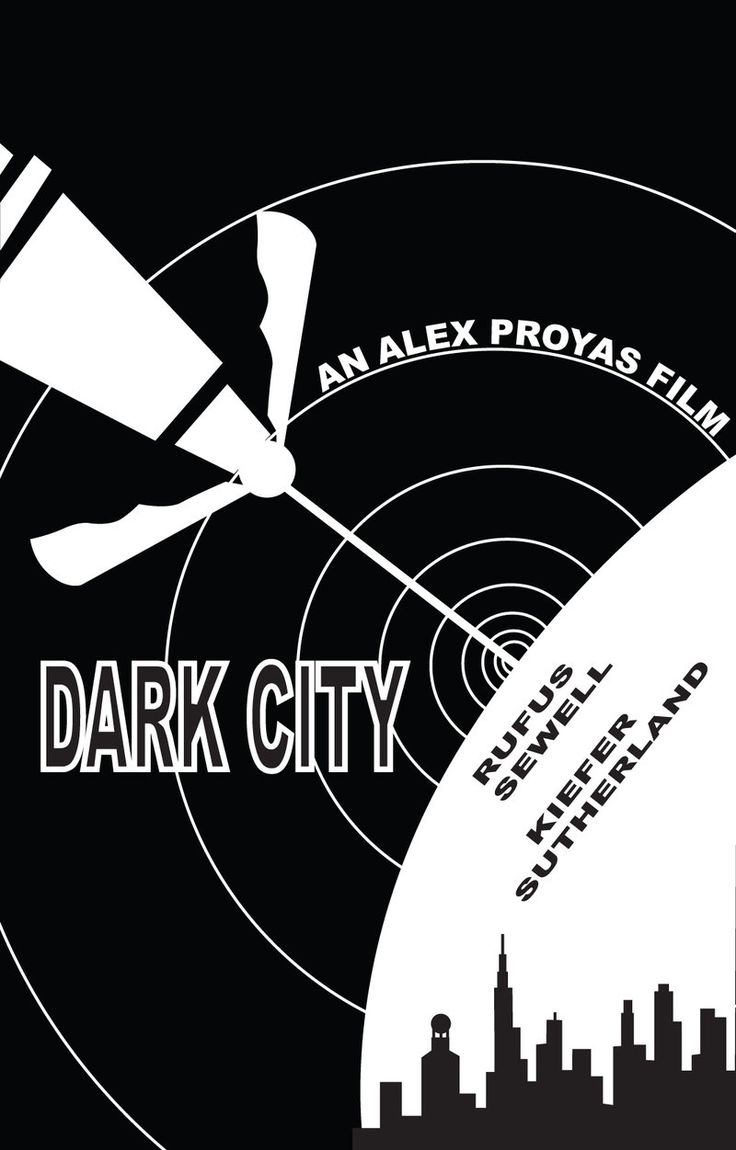 17 Best images about Dark City on Pinterest   Movie props ...  Dark City Movie Props