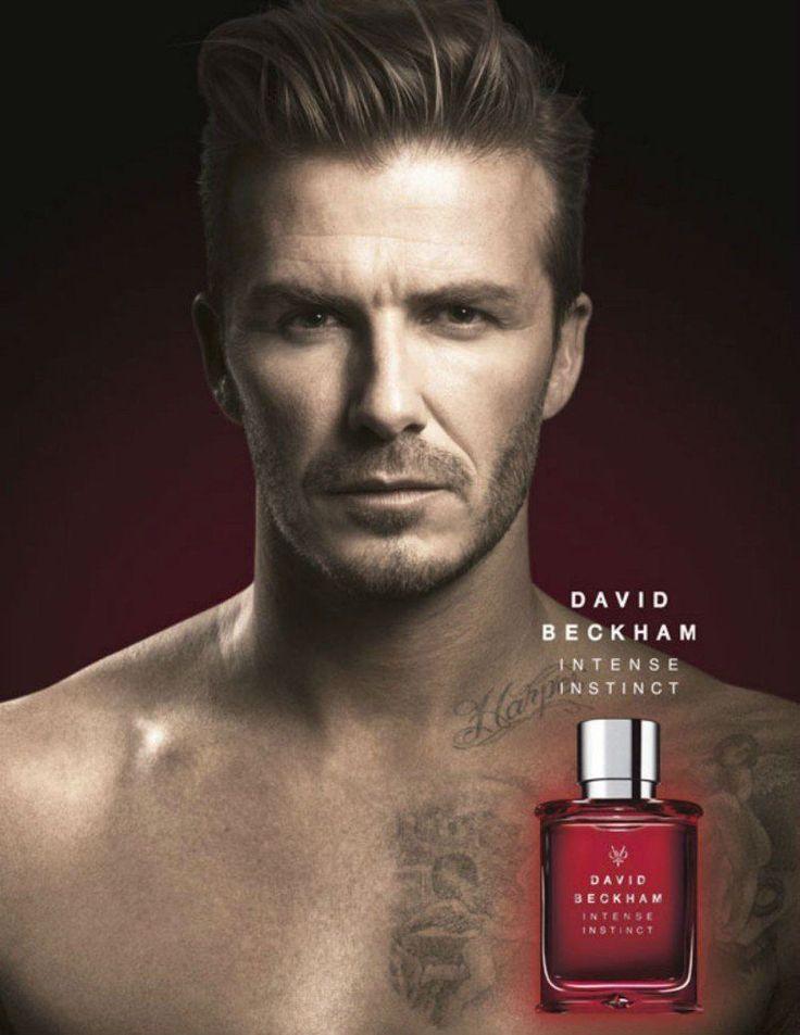 david beckham fragrance - Buscar con Google