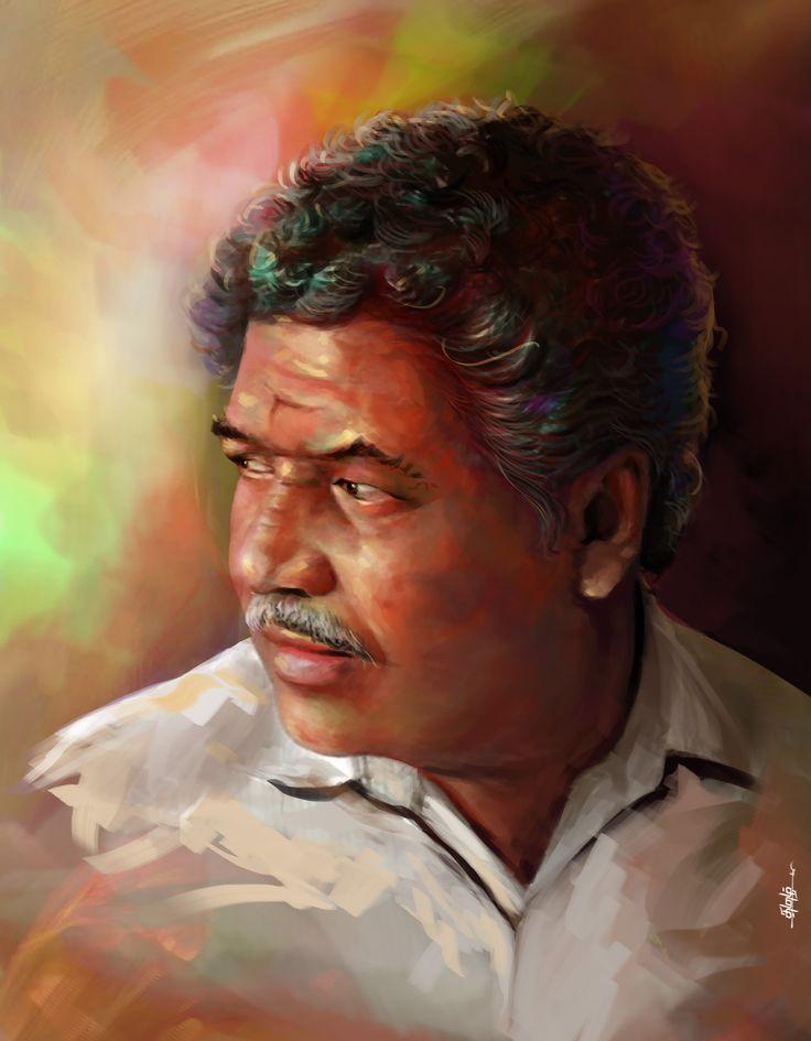 tamil bfa digital art