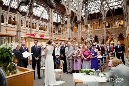 Wedding Venues in London