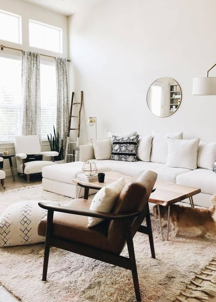 Best 51 Californian Casual Living Room Decor Ideas Chic 400 x 300