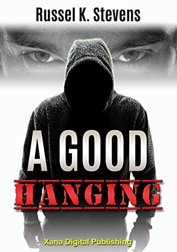Thrillers: Detectives: A Good Hanging (Mystery, Thriller and Suspense) (Thrillers, Conspiracies, Mystery, Thriller and Suspense, Private Investigator Book 1) by Russel K. Stevens  Grab your copy now! Amazon Kindle Free Promotion Friday 25th Sep - Sunday 27th Sep http://www.amazon.com/dp/B00DL50F4C/ref=cm_sw_r_pi_dp_LyRbwb0YZJPWA
