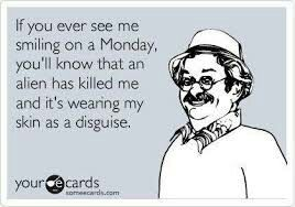 Monday joke