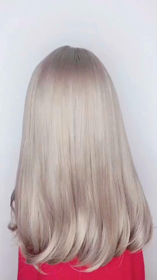 frisuren für lange haare videos   Frisuren Tutorials Zusammenstellung 2019   Teil 131