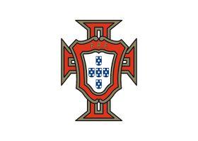Portugal Football Team Logo Vector