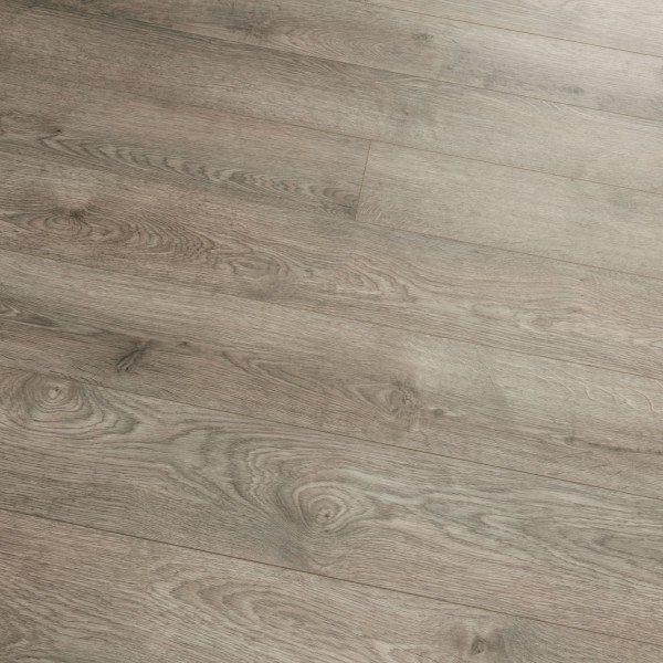 Quick-Step Livyn Pearl Oak Brown Grey Luxury Vinyl Tile
