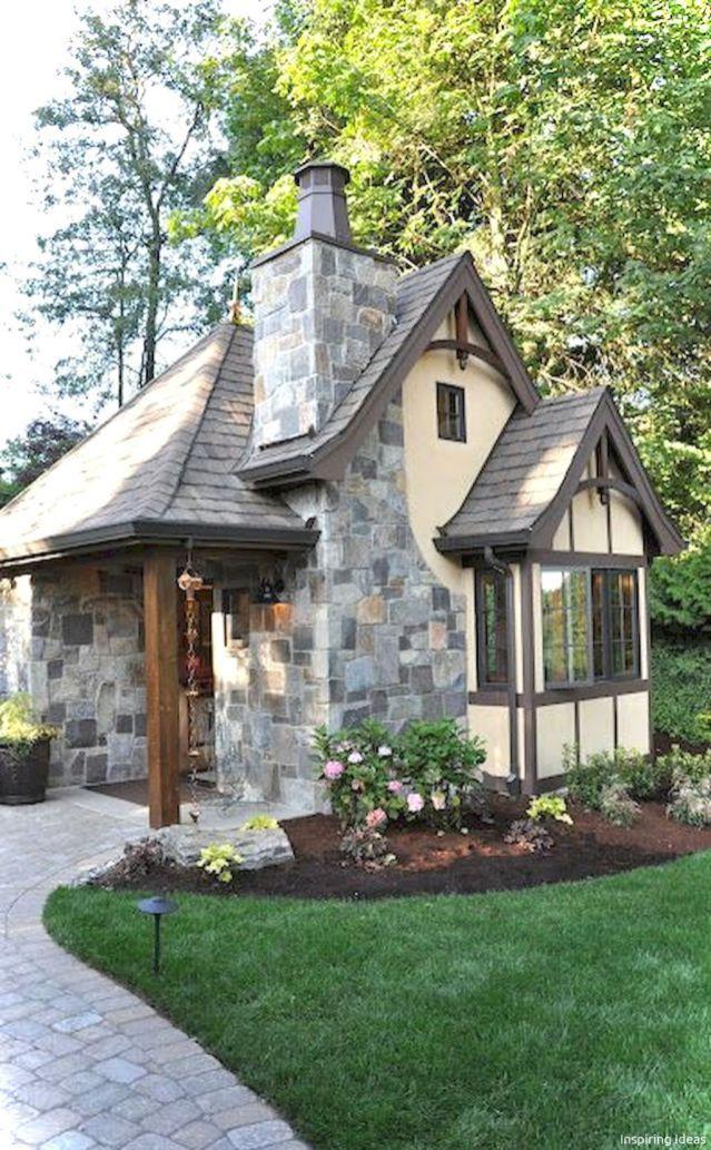 Plan 130002lls Delightful Cottage House Plan Cottage Plan Cottage Homes Cottage House Plans