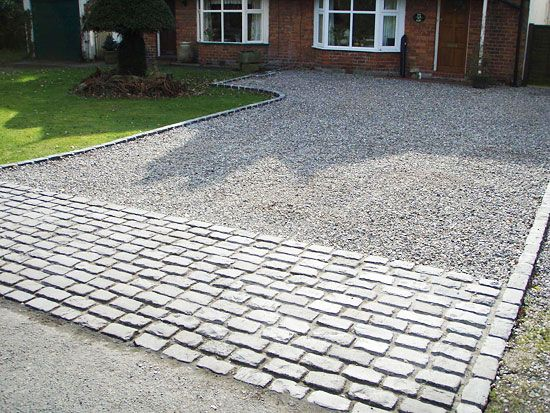 driveway edgers | Driveways Cheshire, Driveway Contractors Cheshire, Driveway Builders ...