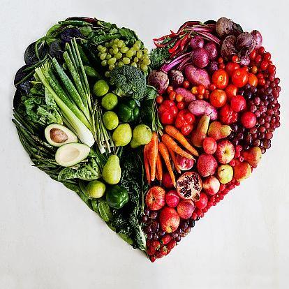 Gezonde moederdag # Vegetables