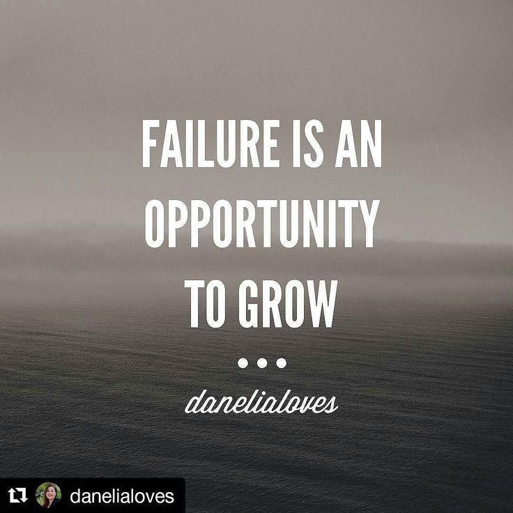 "#Repost @danelialoves  Day 2: Mindset Resolution #2017  Failure is an opportunity to grow.  Learning how to walk was one of those necessary ""failures"" which provided the ability to do greater things later in life. The most interesting thing about this experience is as a child we don't necessarily see those attempts as failures. Our minds are a bit more flexible. We just picked ourselves back up and simply tried again. Perhaps because we were not necessarily thinking through all the…"