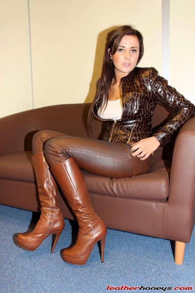 Sexy Women In Boots Fucking 110
