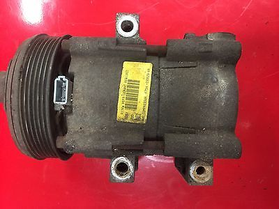 awesome 97-01 Ford F150 E150 4.2L AC Compressor - For Sale View more at http://shipperscentral.com/wp/product/97-01-ford-f150-e150-4-2l-ac-compressor-for-sale/
