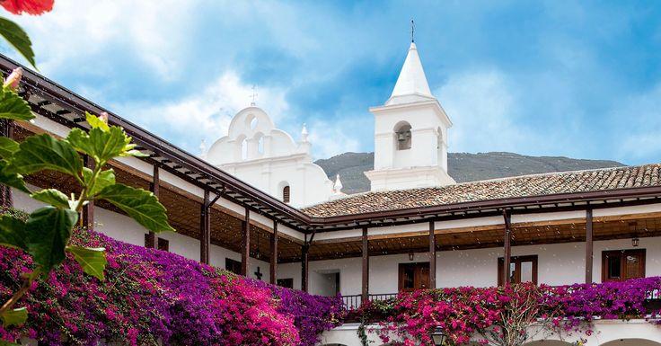 Villa de Leiva-Boyaca