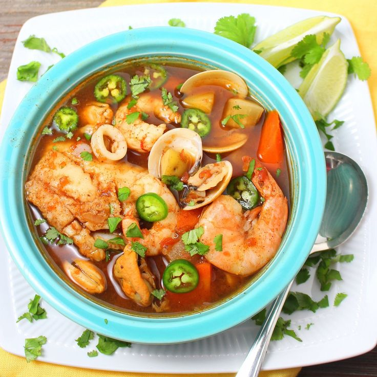 Best 25 mexican seafood ideas on pinterest recipes for Fish and seafood