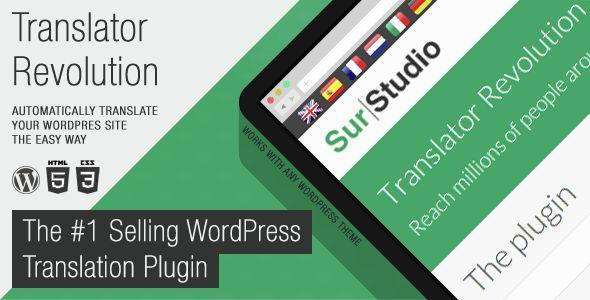 Download Free Ajax Translator Revolution Wordpress Plugin Ajax