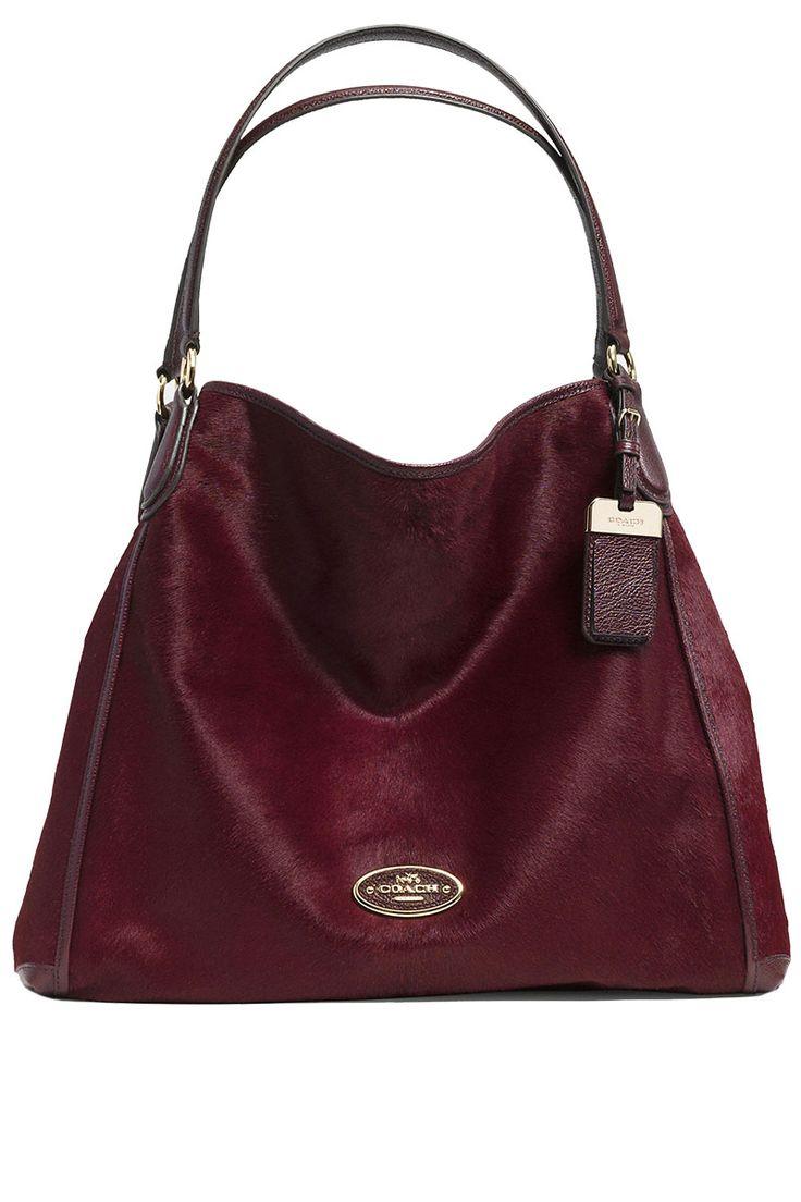 Coach Hobo #bags #beautyinthebag