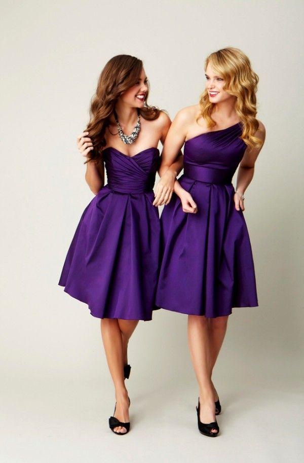 78 best Wedding Inspiration {Bridesmaid\'s Dresses} images on ...