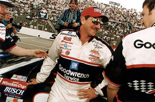 essay on dale earnhardt Remembering dale earnhardt by michael bayliff 9/13/2014 the day started like any other day watching the daytona 500 little did i know that before the day.