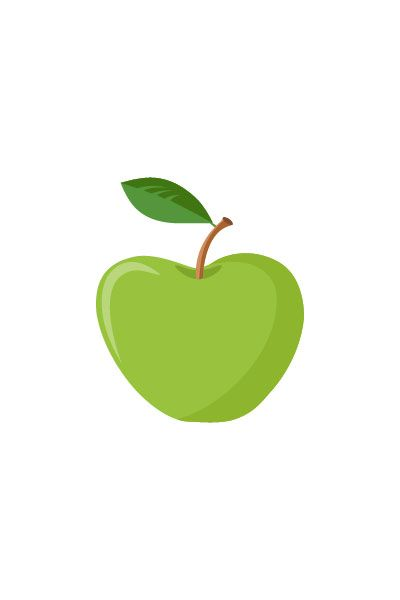 Apple Vector #apple #vector #fruits #handdrawvector http://www.vectorvice.com/fruits-vector