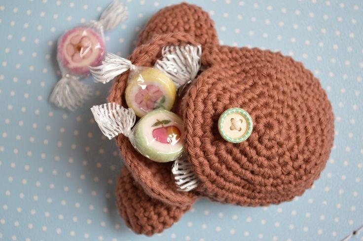 64 best Meine gratis Häkelanleitungen images on Pinterest   Crochet ...