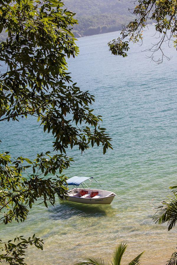 ilha grande . brasil