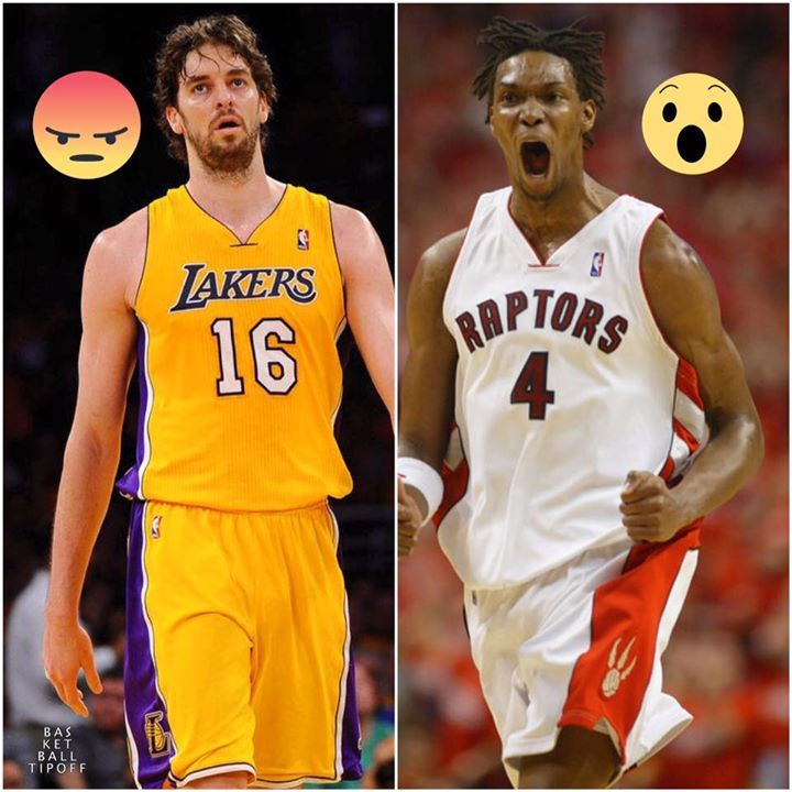 Who would you rather have on your team a prime Pau Gasol or a prime Chris Bosh?  Pau Gasol:  Chris Bosh:   - AC3