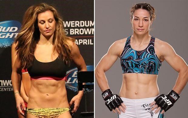 UFC 183 Preview: Meisha Tate Versus Sara McMann