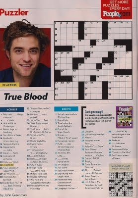 Remarkable image for people magazine crossword printable
