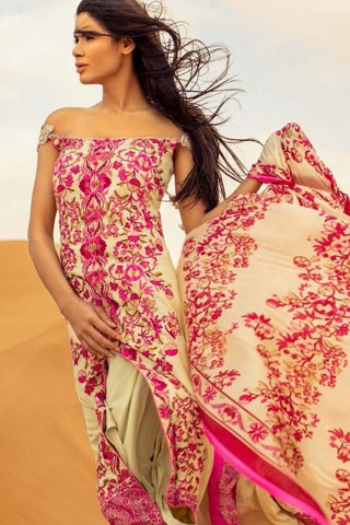 Latest Summer Lawn Collection 2013 by Sana Safinaz