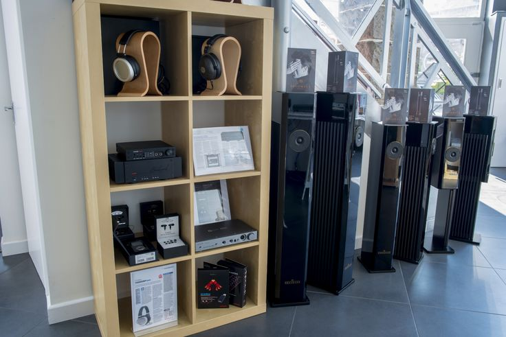 Premium audio retailer, offering hi-fi systems and separates, as well as a select range of jazz and classical vinyl and CDs. www.audio-philia.... #hifi #highend #streamers #streaming #amplifier #cdplayer #dac #turntable #stand #rack #headphones #speakers #cables #interconnect #vinyl #phonostage #cartridge #cd #jazz #classicalmusic
