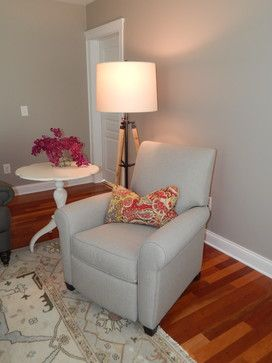 Bentley recliner Leah Table with Surveyoru0027s bronze floor l& By Andrea Ciano & 47 best Ethan Allen - Interior Designer- Andrea Ciano images on ... islam-shia.org