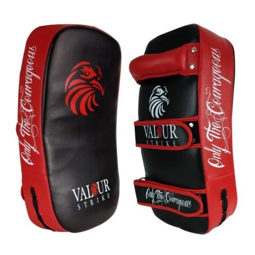 Professional MMA UFC Boxing Gym Gear Pads Gloves Guards by valour-strike @eBay