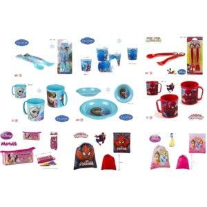 Regalos y articulos para fiestas infantiles