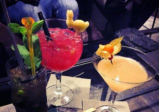 Tra'#shot #bar',#terrazze #panoramiche,#Firenze #capitale del #bere #Yelp,ecco top 50 #locali per #drink. #Boom per #cocktail #originali