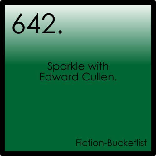 TwilightBuckets Lists, Cullen Fictionalbucketlist, Edward Cullen, Bucketlist Funny, Twilight Saga, Fiction Buckets, Bucket Lists, Fictionbucketlist, Fiction Bucketlisti